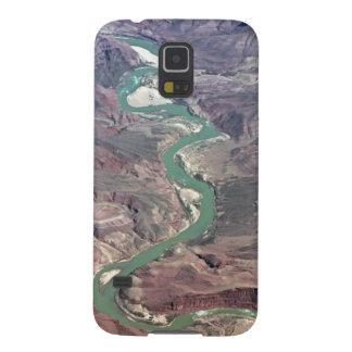 Punto del Comanche, Gran Cañón Carcasa Galaxy S5