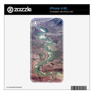 Punto del Comanche, Gran Cañón iPhone 4S Calcomanía