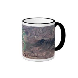 Punto del Comanche Gran Cañón Taza