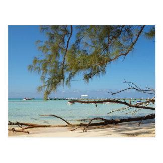 Punto del ron - Islas Caimán Postal