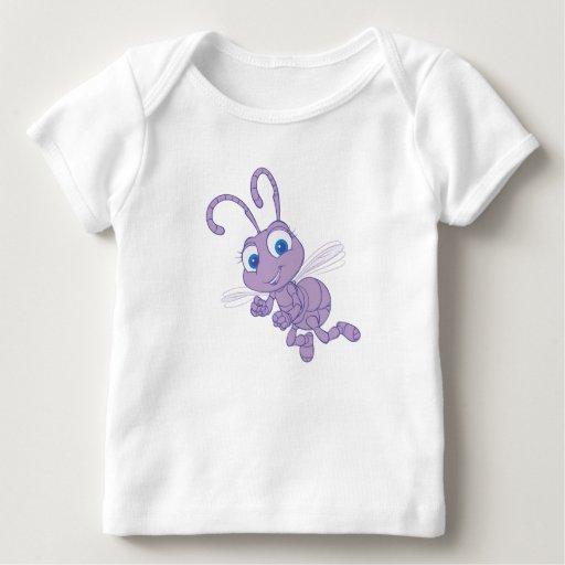 Punto Disney Playera De Bebé