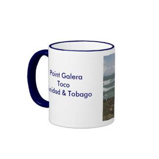 Punto Galera Toco Trinidad y Trinidad y Tobago Tazas