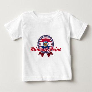 Punto mineral, MES Tshirts