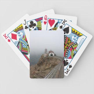 Punto Reyes - casa ligera Barajas De Cartas