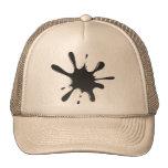 Punto sucio gorras