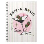 Punto-UNo-Holic Cuaderno