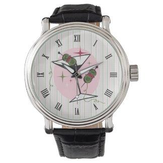 Punto-UNo-Holic Relojes De Mano