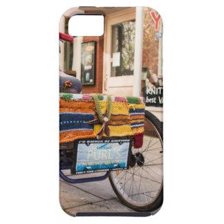 Punto uno, puntilla dos iPhone 5 fundas