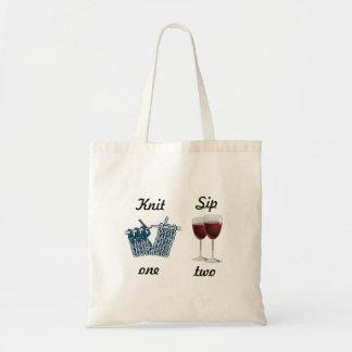 Punto uno, sorbo dos bolsa