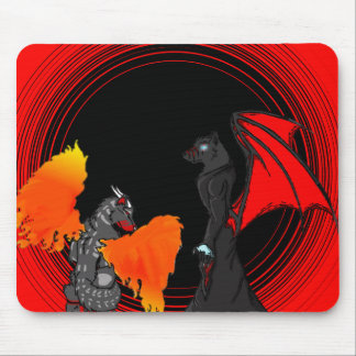 punto y Zerna Mouse Pads
