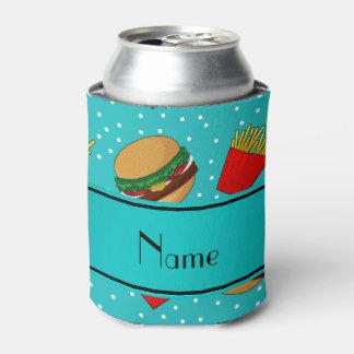 Puntos conocidos personalizados de las fritadas de enfriador de latas