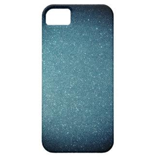 Puntos culminantes azules del inconformista del iPhone 5 fundas