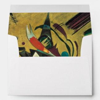 Puntos de Wassily Kandinsky Sobres