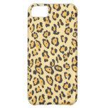 Puntos del guepardo