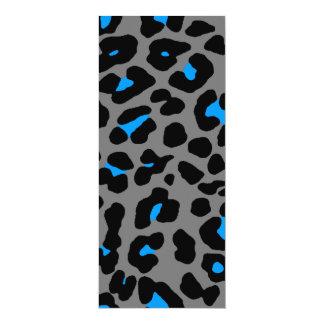Puntos del leopardo del tigre 80s de Corey Comunicados Personales