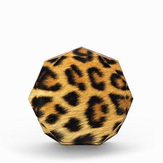 Puntos del leopardo