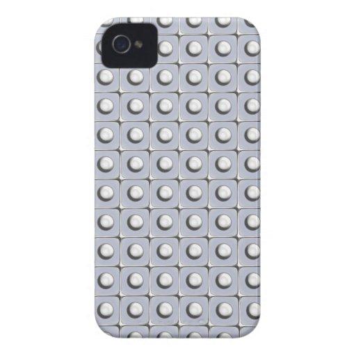 Puntos en cajas iPhone 4 cobertura