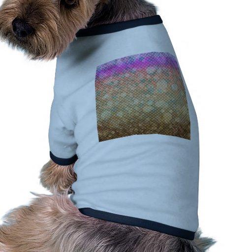 Puntos III Camisa De Perro