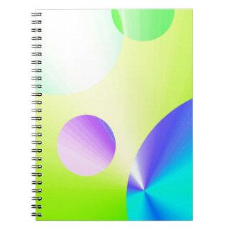 PUNTOS reconstruidos Cuadernos