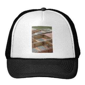 Punts Hat