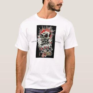 Punx Not Dead, But I am T-Shirt