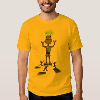 Puny Humans! Tee Shirt