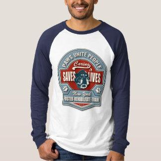 PUP BaseBall T T-Shirt