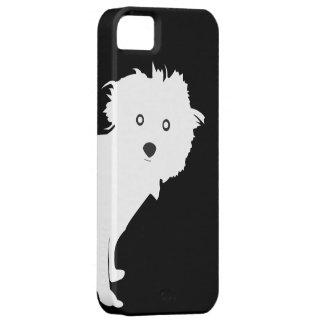 PUP by 1201AM iPhone 5 Case