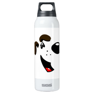 Pup Face SIGG Thermo 0.5L Insulated Bottle