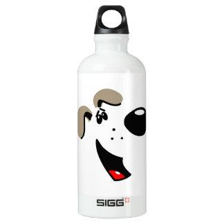 Pup Face SIGG Traveler 0.6L Water Bottle