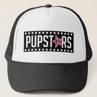 Pup Stars Trucker Hat