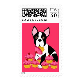 Pupcakes Postage