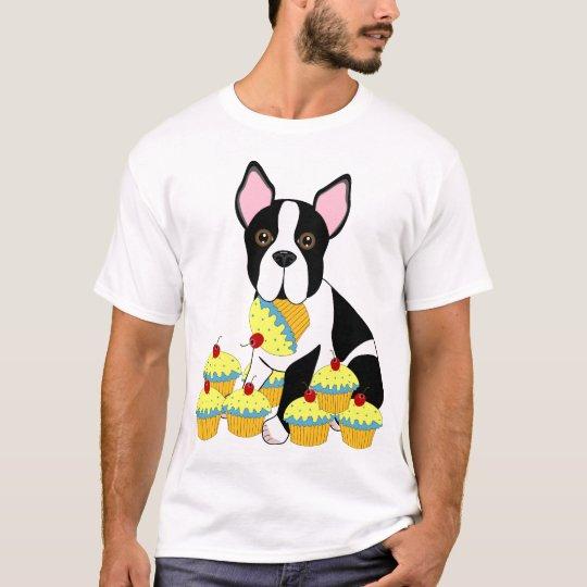 Pupcakes T-Shirt