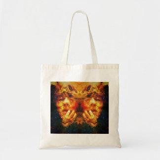 Pupil Tote Bag