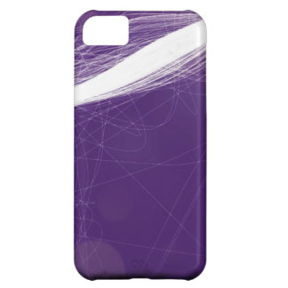 puple dynasty iPhone 5C cover