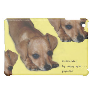 Pupnosis iPAD Customizable Hard Shell Case iPad Mini Cases