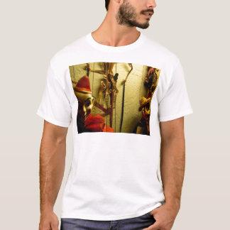 Puppet Face T-Shirt