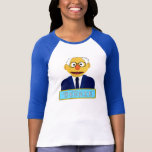 Puppet Lives Matter - Bernie not Ernie T Shirt