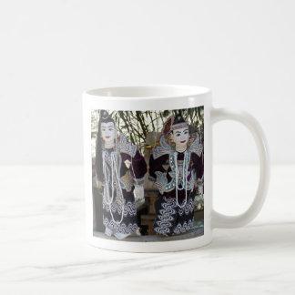Puppet Mug