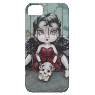 """""""Puppet of Fate"""" Iphone 5 case"""