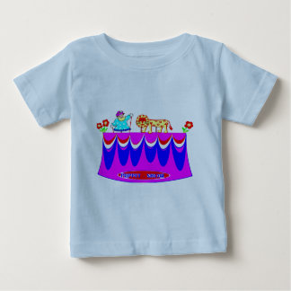 PUPPET SHOW TEES