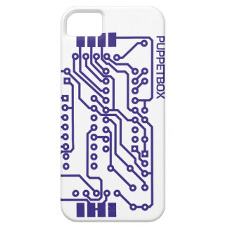 Puppetbox iPhone 5 case