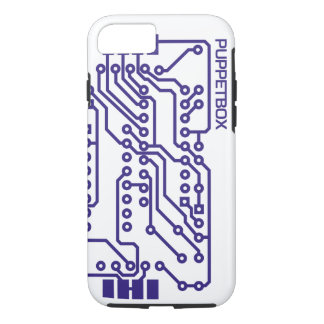 Puppetbox iPhone 7 case