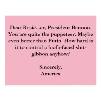 Puppeteer Postcard