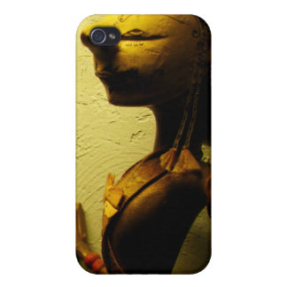 Puppets iPhone 4/4S Case