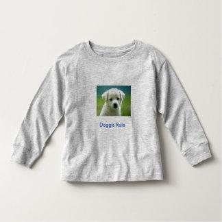 puppies1, Doggis Rule T-shirt