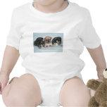 Puppies343colour Trajes De Bebé