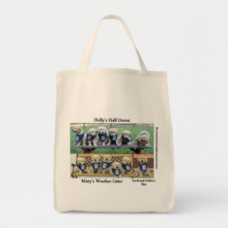 Puppies of WCC Tote Tote Bag