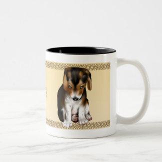 Puppies Rule  Mug