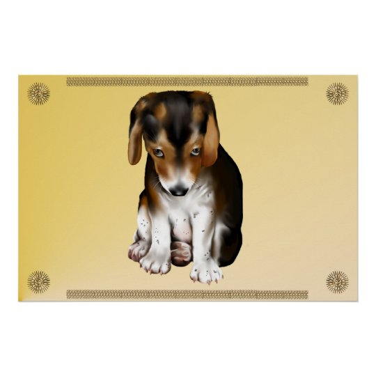 Puppies Rule  Poster